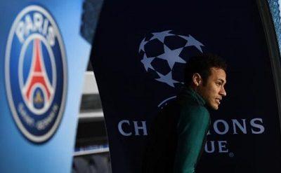 باريس سان جرمان مستعد لجعل نيمار أغلى لاعب في تاريخ كرة القدم