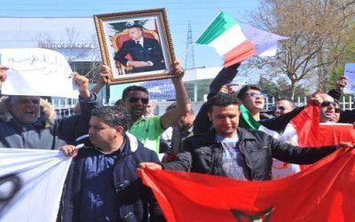 إيطاليا تذق ناقوس الخطر: % 40 من مغاربة إيطاليا بدون عمل