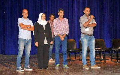 المخرج المصري محمد صابر:المسرح المغربي له بصمات قوية ومؤثرة