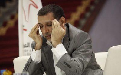 العثماني امام مجلس المستشارين غدا الثلاثاء
