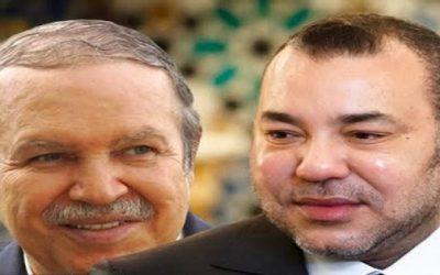 الرئيس الجزائري يهنئ العاهل المغربي بمناسبة عيد العرش
