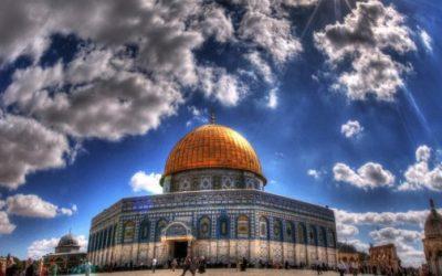 إسرائيل تحظر دخول الأقصى على الرجال دون 50 عاما
