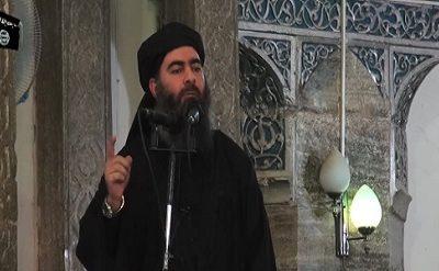 قيادات بداعش تؤكد مقتل أبو بكر البغدادي