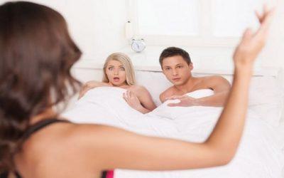 نساء يعترفن: نقبل بخيانة الزوج ولكن نرفض التعدد