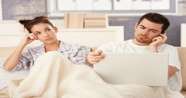 4 طرق للتعامل مع الزوج الأناني