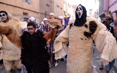 عادات طريفة و غريبة لبعض الشعوب خلال أيام عيد الأضحى المبارك