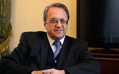 بوغدانوف: روسيا تتابع باهتمام الاصلاحات التي يقوم بها المغرب
