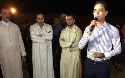 يوسف الشيري : مهرجان تامونت كرم وجوها أمازيغية مبدعة