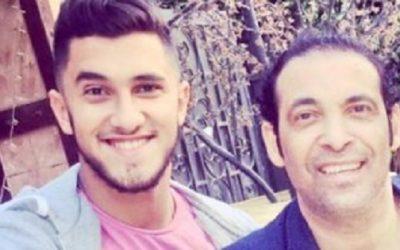 نجل سعد الصغير يتهم المغاربة بالسحر لأبيه