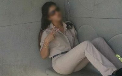 فيديو يهودية أسلمت في الأٌقصى يثير ضجة في إسرائيل