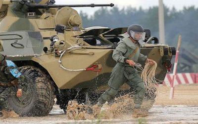 تقرير: تضاعف الإنفاق العسكري للمغرب والجزائر في سباق محموم نحو التسلح