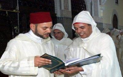 """وفاة """"المدغري"""" تالي خطاب بيعة الملك محمد السادس"""