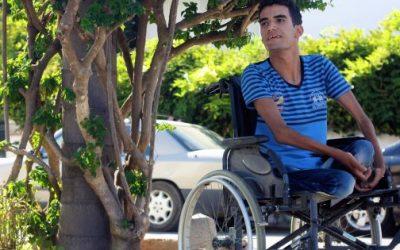 """حالة إنسانية…محمد :""""صدقني ليس لدي حلم، أتمنى فقط الإستقرار"""""""