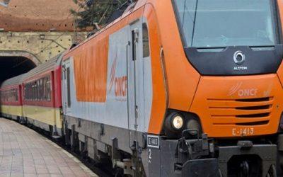 تعليق رحلات القطارات لهاته الوجهة