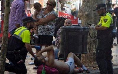 الإعتداء على ثلاثة قاصرين مغاربة شمال إسبانيا