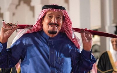 العاهل السعودي ينفق 100 مليون دولار على عطلته بطنجة