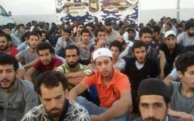 تأجيل ترحيل المهاجرين السريين المغاربة المحتجزين بليبيا