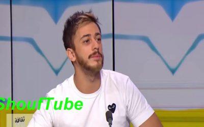 حوار لسعد لمجرد في قناة فرنسية بعد أغنيته الجديدة