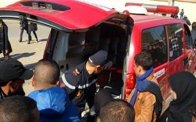 بني ملال: وفاة ثمانيني داخل منزله في ظروف غامضة