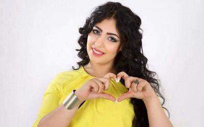 الفنانة روجين ياسر تطلق أول سينغل بعنوان  «حن عليا شوية»