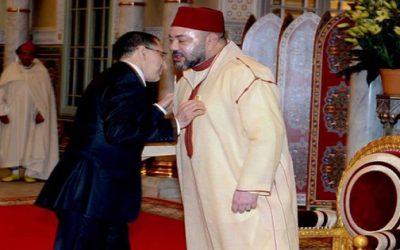 العثماني: الحكومة ستعمل على تصحيح الاختلالات التي كشف عنها الخطاب الملكي