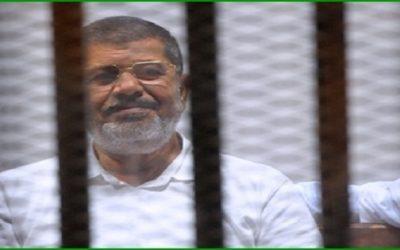 """تأجيل محاكمة مرسي وقيادات من جماعة """"الإخوان المسلمين"""""""