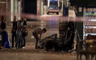 مغاربة ضمن ضحايا الاعتداء الارهابي في إسبانيا