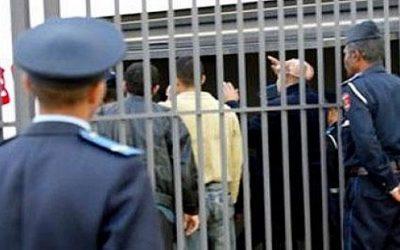 وفاة سجين بالمركز الإستشفائي بفاس