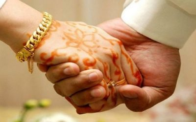 إبطال زواج بحكم قضائي بسبب ديانة الزوج