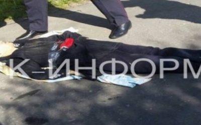 مقتل شخص وجرح ثمانية في هجوم جديد بروسيا +فيديو