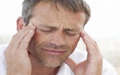 طرق طبيعية للتخلص من آلام الرأس الحادة