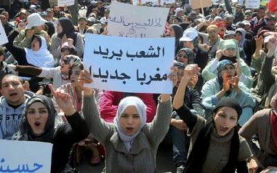 مغاربة يترافعون في قضايا قمعالتظاهرات والاعتداء على الصحفيين بجنيف