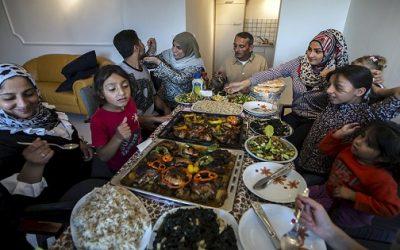طقوس عيد الأضحى في الوطن العربي