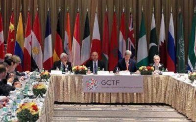 المغرب رئيسا للمنتدى العالمي لمكافحة الإرهاب