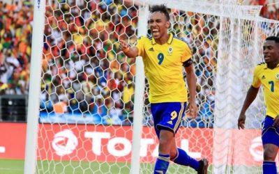 المنتخب الغابوني لكرة القدم مهدد بفقدان نقاط مباراة ساحل العاج