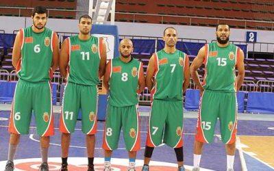 المنتخب المغربي لكرة السلة يتأهل للمربع الذهبي لكأس إفريقيا للعبة