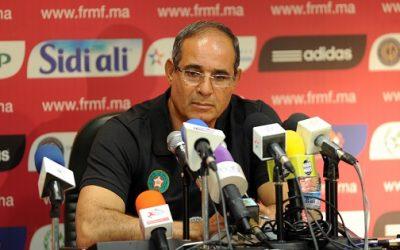 بادو الزاكي يحصل على جائزة أفضل مدرب في الجزائر