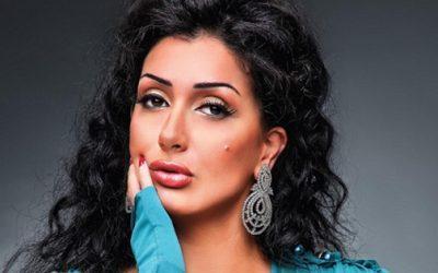 غادة عبدالرازق تعتبر أغنية سعد لمجرد الأخيرة أغنية العام