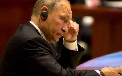 """بوتن: كوريا الشمالية لن تتخلى عن """"النووي"""" إلا في حالة واحدة"""