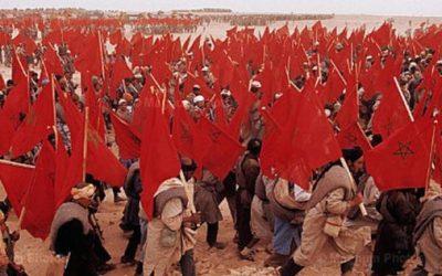 دولة عربية تؤكد على إيجاد حل نهائي لقضية الصحراء المغربية