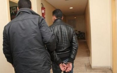 اعتقال مدير وكالة تجارية متهم باختلاس أموال عمومية