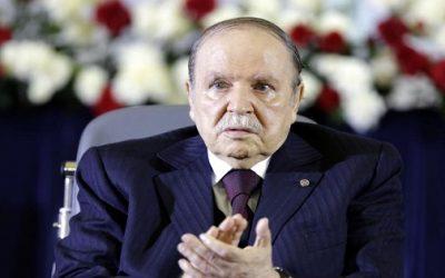 الجزائر: أحزاب تطالب بعزل الرئيس بوتفليقة
