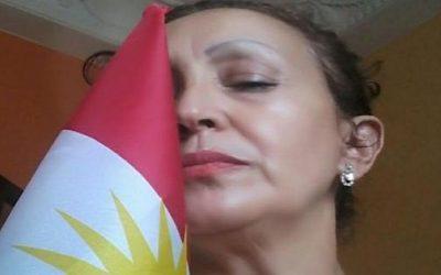 """الفيسبوك يوقف حساب الناشطة الأمازيغية """"مليكة مزان"""""""