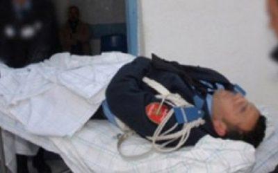 مروج مخدرات خطير بالرباط يصيب رجلا أمن بطعنات سكين