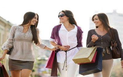 حيل ذكية لتوفير النقود عند شراء ملابس جديدة