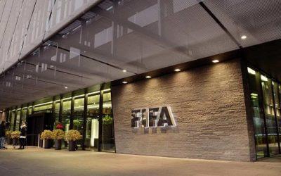 الفيفا تصدر عقوبة في حق الجامعة الملكية المغربية لكرة القدم