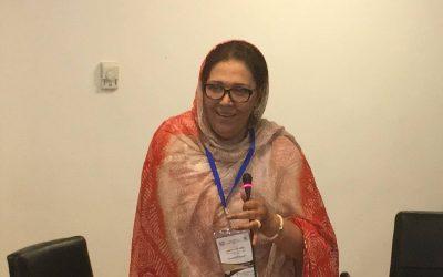 رابطة كاتبات المغرب تحتفي بالكتابة النسائية باللغة الأمازيغية