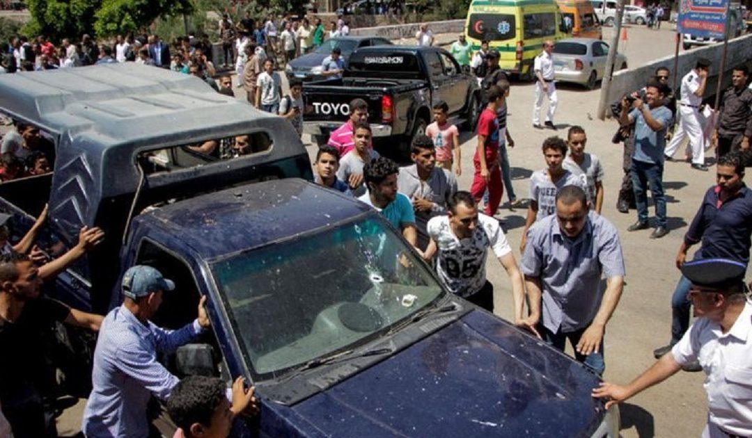 جامعة الدول العربية تدين بشدة الهجوم الإرهابي على قوات الأمن المصرية