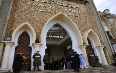 أحكام ما بين 2 و6 سنوات سجنا نافذا في حق 19 متهما في قضايا تتعلق بالإرهاب