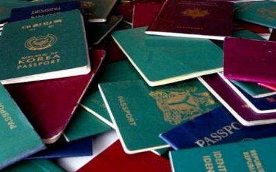 جواز سفر يمكنك من دخول 159 دولة بدون تأشيرة